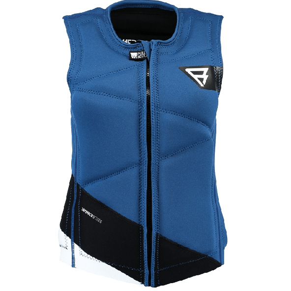 Brunotti Defence Wake Impact vest Blue