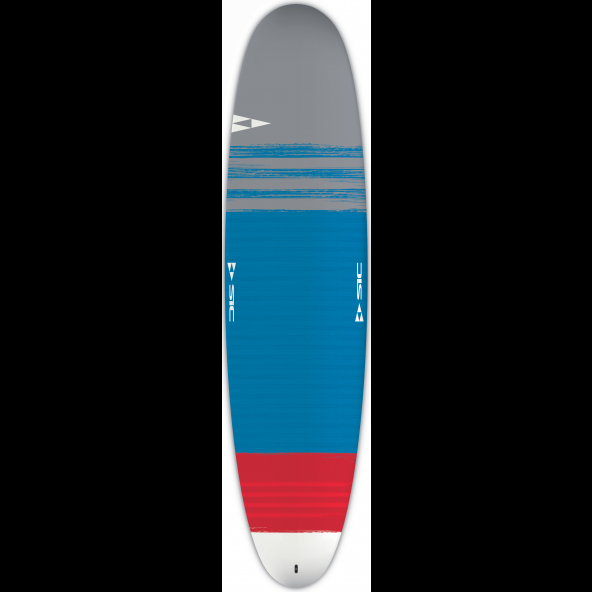 SIC 9'6'' Big Boy Longboard Print Surfboard