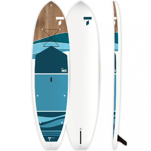 TAHE Breeze Cross Allround (AT) 11'0 SUP