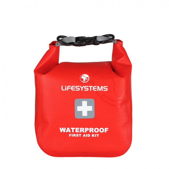 LifeSystems First Aid Kit Waterproof