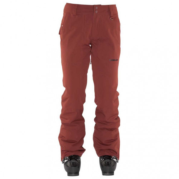 Armada W Lenox Insulated Pants - Bordeaux