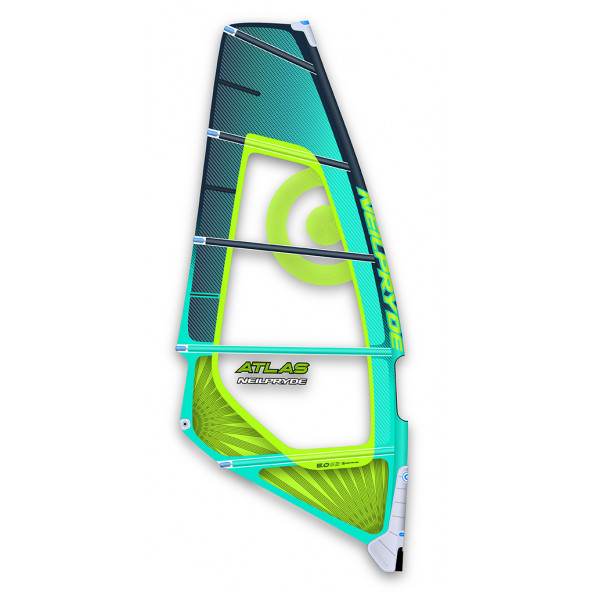 Neil Pryde Atlas HD 2021 Windsurf sejl