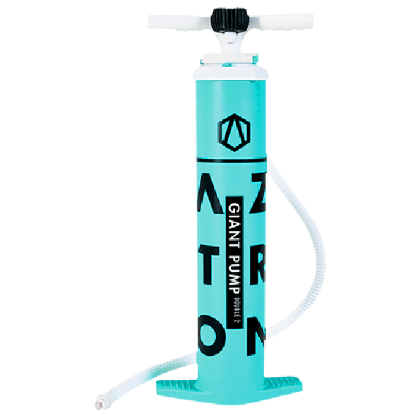 Aztron Giant Super effektiv  Double Action SUP AIR pumpe