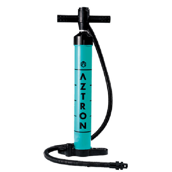Aztron Kæmpe Double Action SUP AIR pumpe