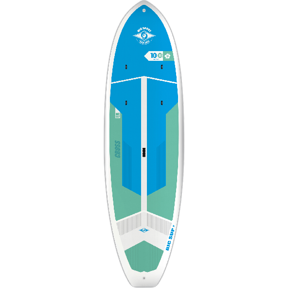 BIC Cross FIT 10'0'' SUP