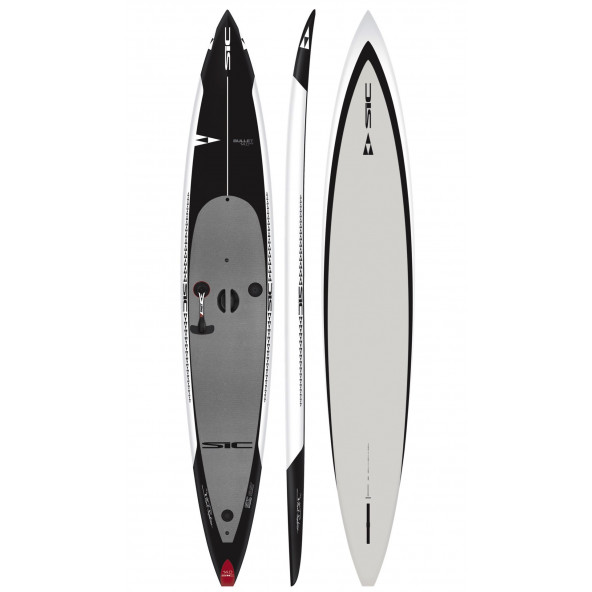 Sic Bullet (SCC) Touring Downwind Race SUP