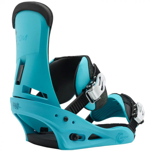 Burton Custom Binding CS Blue