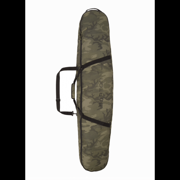 Burton Space Bag - Camo