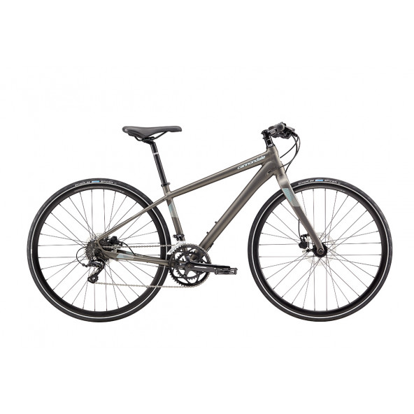 Cannondale Quick 3 Womens