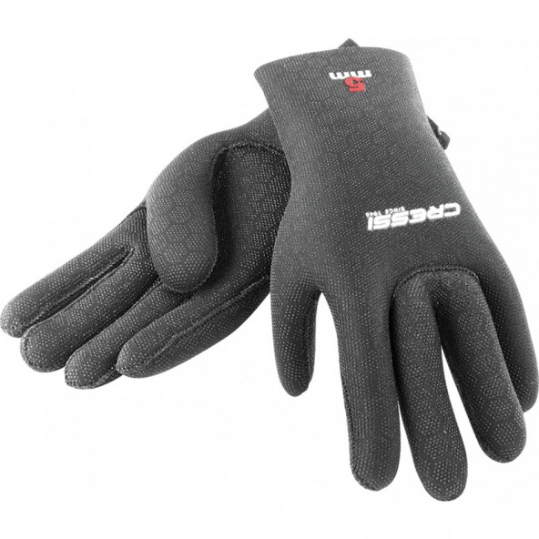 Cressi high stretch glove 3.5mm