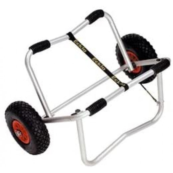 Eckla Explorer 260 SUP/Kajak/Kano Trolley Transport vogn