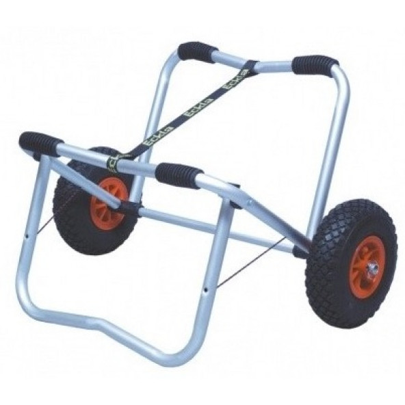 Eckla Explorer 400 SUP/Kajak/Kano Trolley Transport vogn