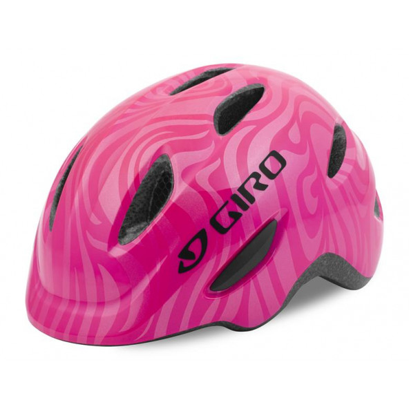 GIRO JR Scamp - Pink