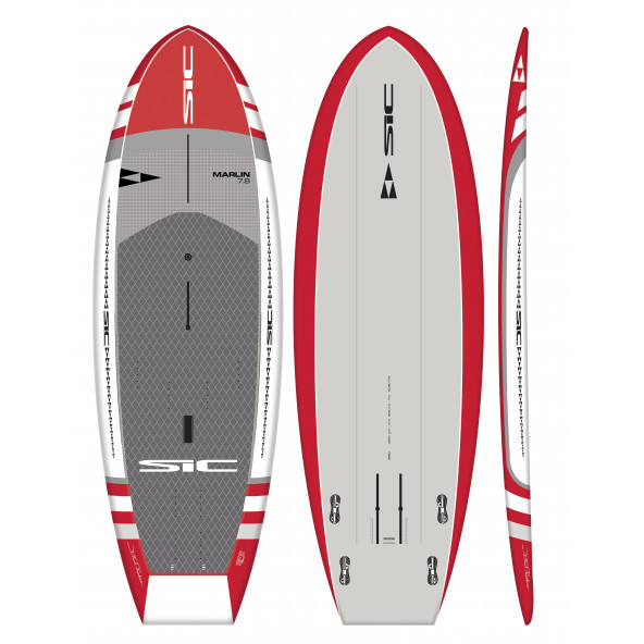 SIC Marlin 7'8 x 29.5 (SL) Windsurf / Kite / SUP / Wing Foil Board