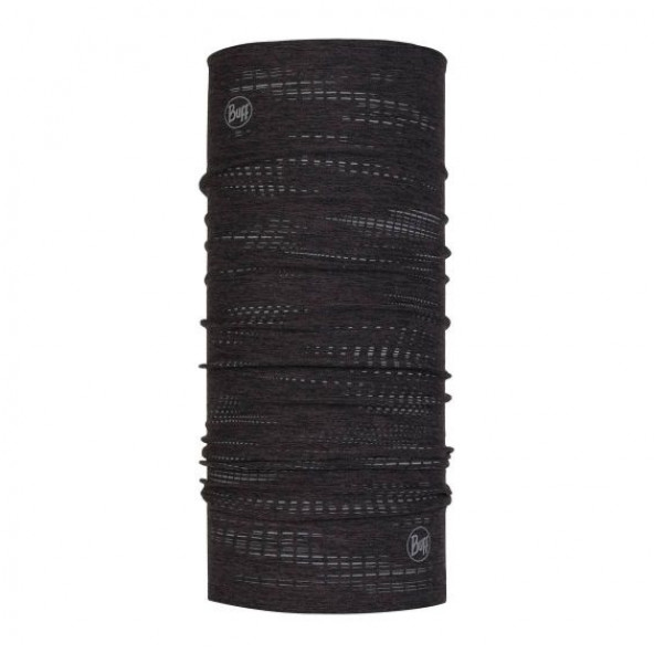 Buff Dryflx Buff Neck - Black