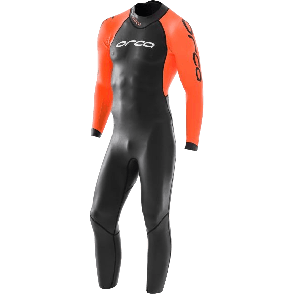 Orca Core Mens Open Water Havsvømmedragt