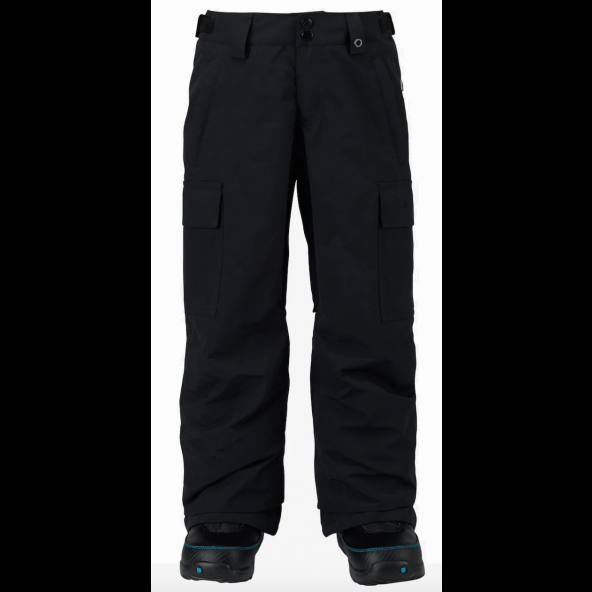 Burton JR Exile Cargo - Sort