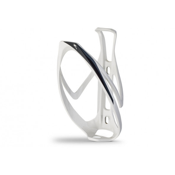 Specialized Rib Cage II Flaskeholder - Hvid