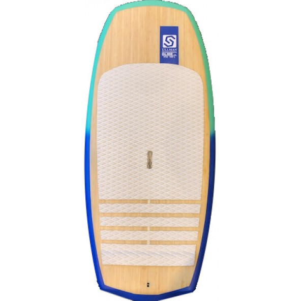 Ullman Carbon WING 5'2 SUP/Surf Foil board